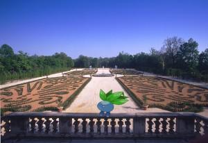 giardino ODDISH